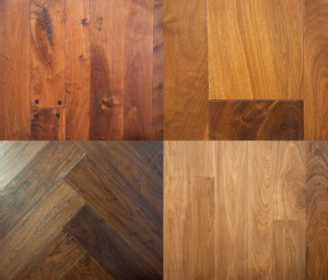 Exotic To Engineered Wood Floor Installations